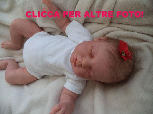 reborn doll NOAH Reva Schick