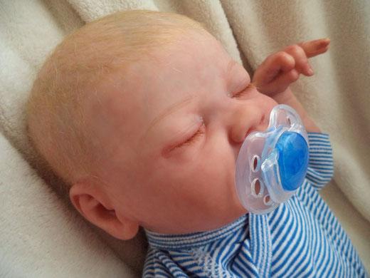 VITO Elisa Marx reborn baby