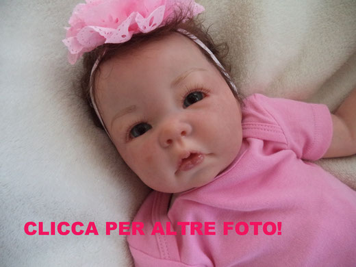 LUCA ELLY KNOOPS reborn doll