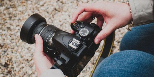 Fototrainer