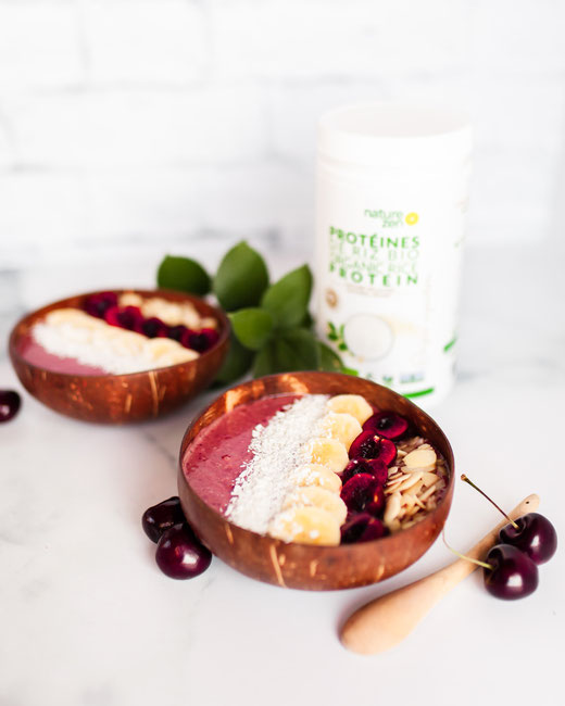 Plant based Food bezeichnet einen neuen Ernährungstrend