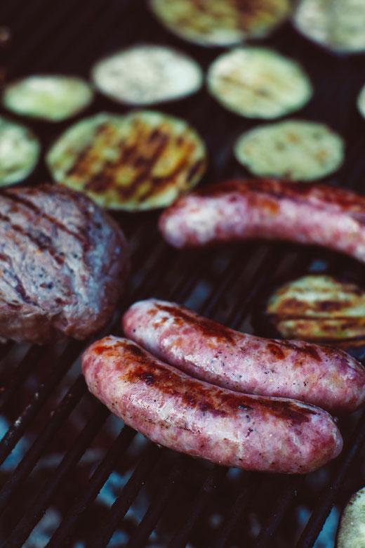 Foodblog   Lowcarb   BBQ