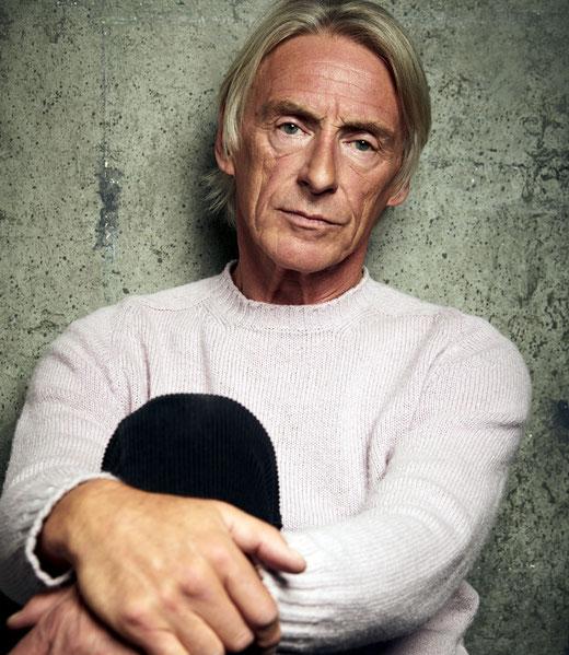 Paul Weller Foto: Nicole Nodland