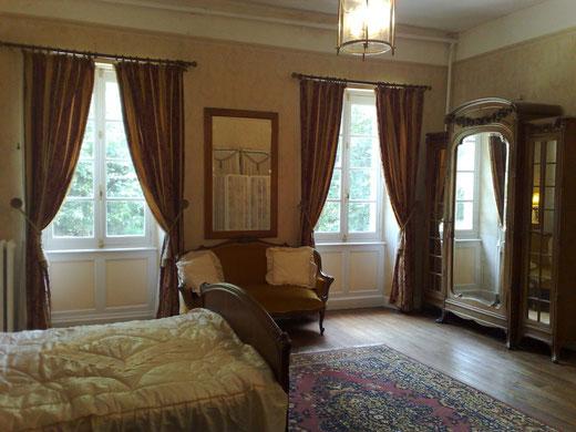 La Grande Suite