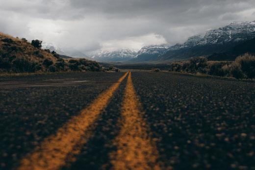 Roadtrip USA, Lebenstraum, Weltreise