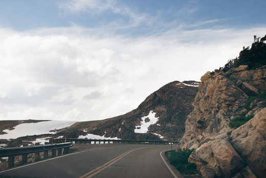 Beartooth Highway, Road Trip, Motorcycle Trips USA