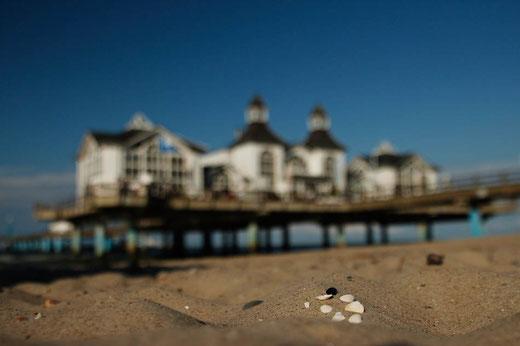 German seaside architecture, visit Germany, German Baltic Sea