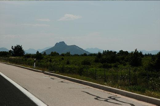 Roadtrip Kroatien, Mietwagen Kroatien