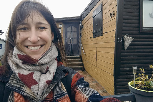 Buying a tiny home, costs of a tiny home