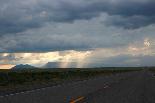Highway USA, Roadtrip USA, Altersunterschied, Tod