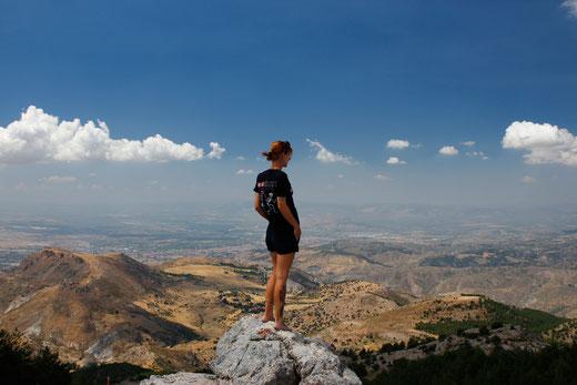 Sierra Nevada, Andalusia