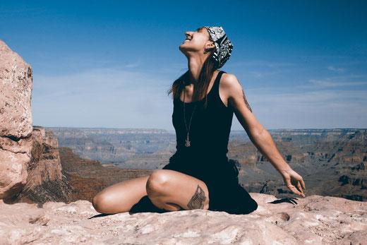 Solotrip USA, alleinreisende Frauen, Mut, Lebenstraum