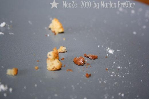 Muffin, Schokokuchen, Schokomuffin, Cupecake, Marlen Preßler, Menze 2010, Lecker,  Essen