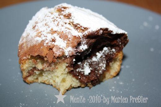 Lecker, Kuchen Muffin, Schokomuffin, Cupcake, Marlen Preßler, Menze 2010