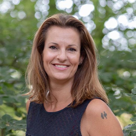 Debby Lodewijk, mede-eigenaar Blijf Vitaal