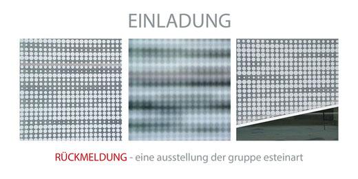 """Forum Confluentes oder """"Die neue Mitte"""". Eine Ausstellung der Gruppe esteinart, Koblenz"""