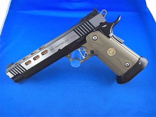 "RBF Master Class Hi-Cap in 9 mm Luger 6"""