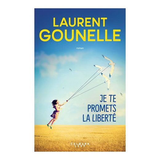 Laurent Gounelle a probablement bénéficié d'un stage ennéagramme