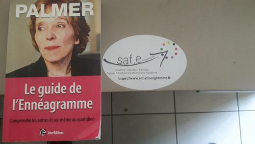 livres ennéagramme, formation ennéagramme Nantes, formation développement personnel Nantes, gestion du stress et des conflits Nantes, team building Nantes
