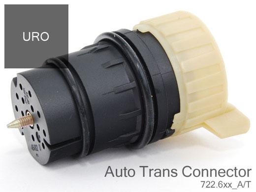 純正 ベンツ Eクラス W207 オートマミッション コネクタープラグ(EGSカプラーメス側)