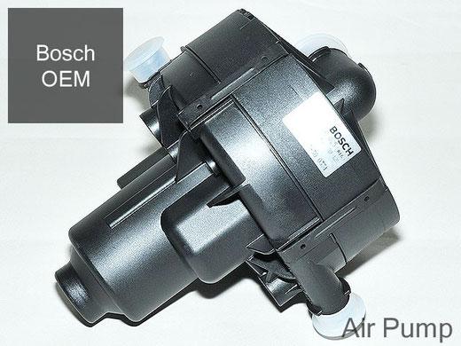 ベンツ Cクラス W203 エアポンプ V6 M272 V8 M273 エンジン用