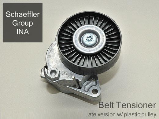 ベンツ SLKクラス R171/W171 ベルトテンショナー V8/M113