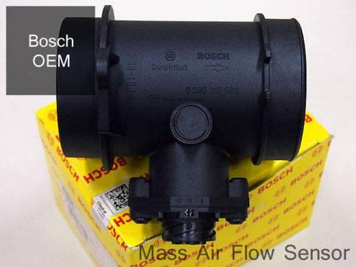 ベンツ Gクラス W463 エアマスセンサー 直6 M104 エンジン 前期用
