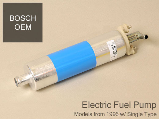 ベンツ Cクラス W202 燃料ポンプ (フューエルポンプ)