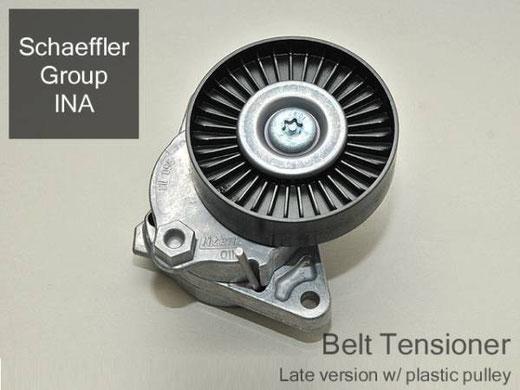 ベンツ Sクラス W220 ベルトテンショナー V6/M112 V8/M113