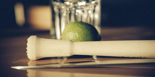 Liefert auch frisch zubereitete Longdrinks: Der Expresskiosk vom Pirates in Hinwil (Symbolbild)