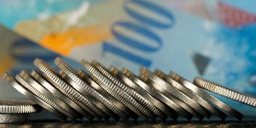 80 Millionen Franken an Härtefallhilfe im Kanton Zürich. Bild: PD