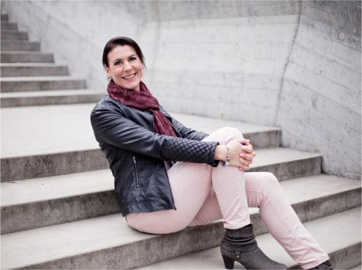 Barbara Forster-Zanettin von redeweise.ch Bild: zvg
