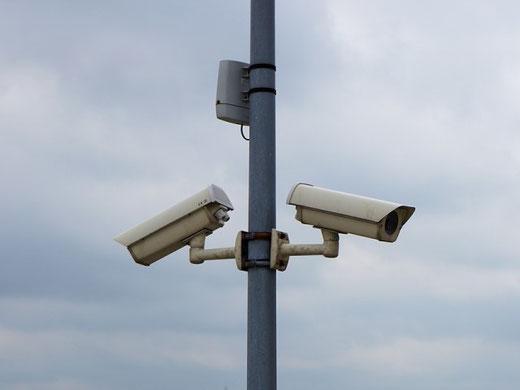 Gemeinde Grüningen erlässt Reglement zur Videoüberwachung (Symbolbild)