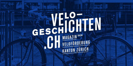 Geschichten und Tipps rund ums Velo. Bild: velo-geschichten.ch