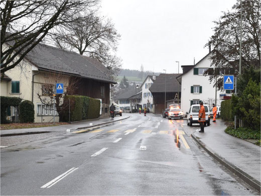 Bild: Kantonspolizei Zürich