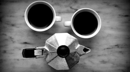 caffe con moka