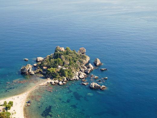 Isola Bella, Foto: pixabay