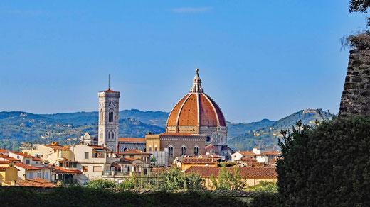 Florenz, Bildquelle: pixabay