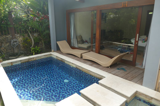 Pipe Dream Villas, Kuta, Lombok