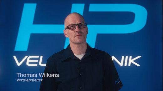 Die Onlineschulung war aus Sicht von HP Velotechnik ein großer Erfolg.
