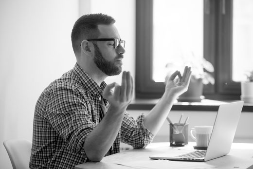 Méditation entreprise lyon qualite vie au travail