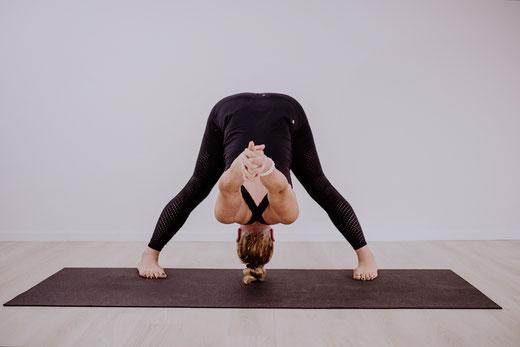Yoga Shooting