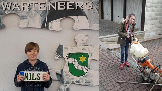 Foto→ Pressestelle Gemeinde