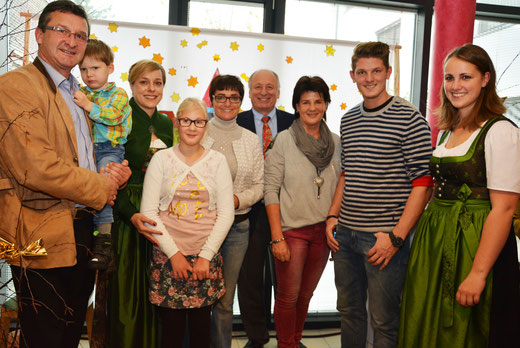 Adventmarkt im Integrationszentrum Rettet das Kind Seebach