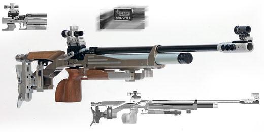 Pardini Luftgewehr