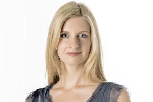 Kursleiterin Stephanie Glaser