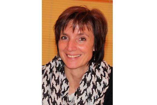 Kursleiter Judith Julia Hahn