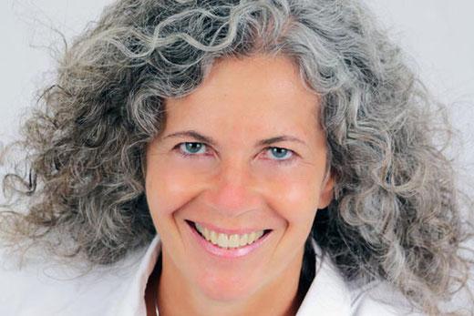 Seminarleiterin Susanne Reichard