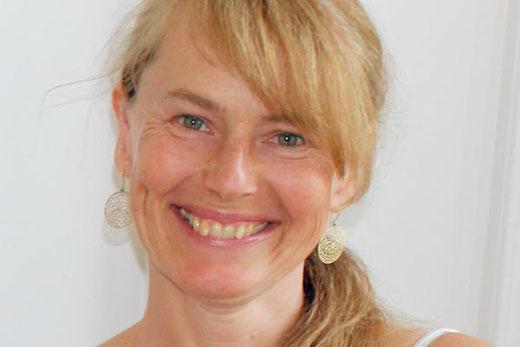 Kursleiter Anne Drischel