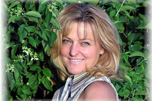 Kursleiter Angelika Widmann